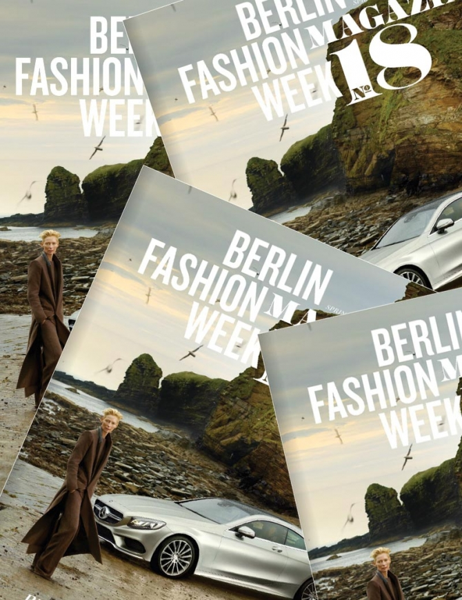 fashionweek tilda