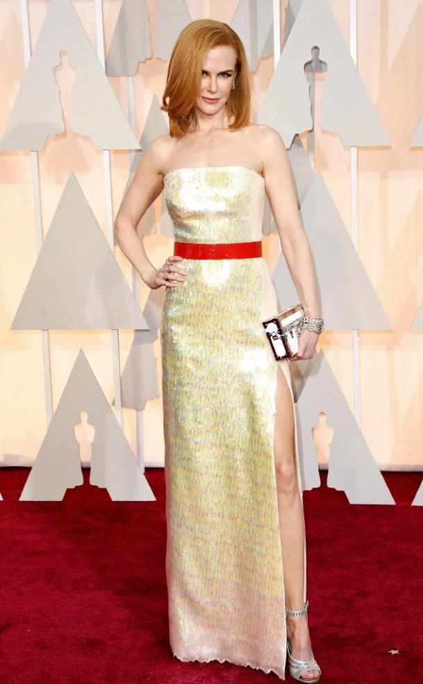 Nicole Kidmann